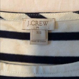 J. Crew Tops - Jcrew ruffled sleeve top
